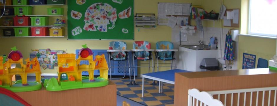 Nursery Glascote