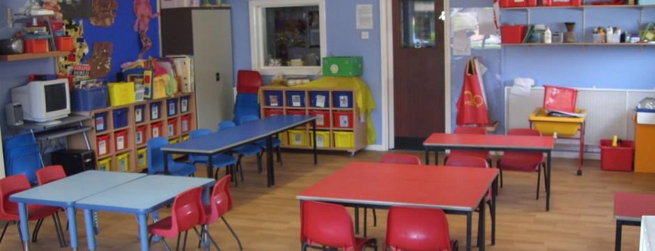 Child Nursery Tamworth