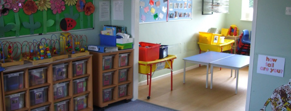 Affordable ChildCare Tamworth