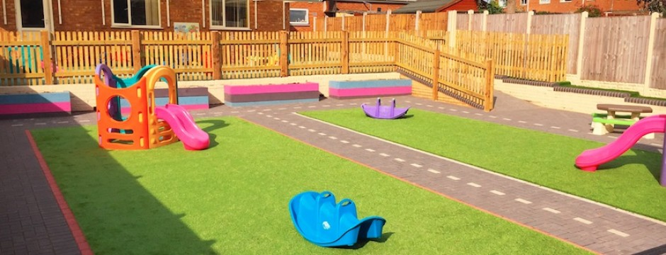 High Quality Affordable Child Care Tamworth