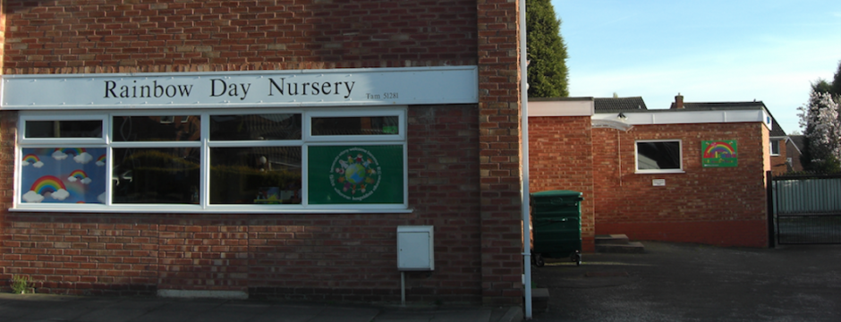 Rainbow Nursery childcare